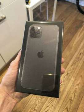 Refurbished iPhone 11 Pro at No Cost EMI