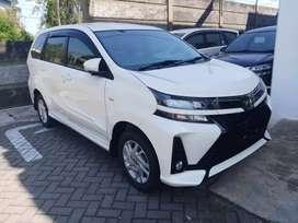 Avanza veloz MT WHITE new model