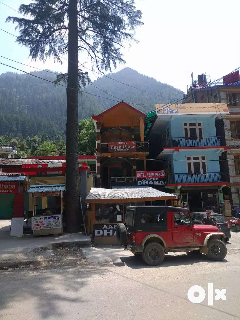 Hotel yash place and and dhaba