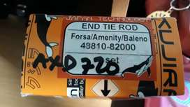 End tie rod baleno 97