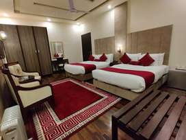 Couple family d nice room WiFi hot water