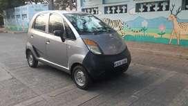 Tata Nano 2009-2011 Cx BSIII, 2011, Petrol