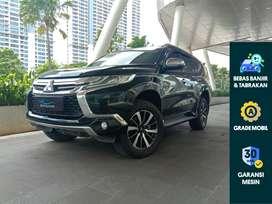 [OLX Autos] Mitsubishi Pajero Dakkar Diesel 2018 A/T Hitam #AutoLuxury