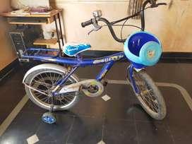 Bonny Bullet Bicycle
