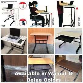 Portable Lapto Table