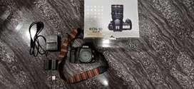 Canon 5d mark3 pakka condion