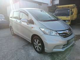 Honda Freed s automatic 2012
