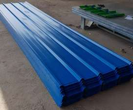 Eesa Steel - Corrugated Roof Sheet & Wide Shutter Doors RWP/ ISB