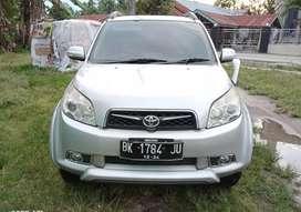 Toyota Rush G Tahun 2009