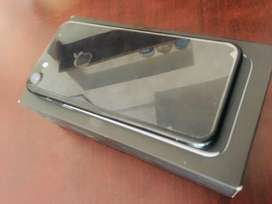 I phone 7  128