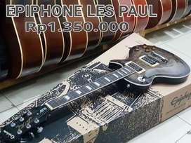 Gitar elektrik listrik mewah