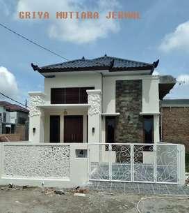 Rumah Klasik Mewah Balii terbaru hanya 300jtaan /UNIT Miliki Segeraa