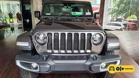 [Mobil Baru]  Jeep Wrangler JL Sahara