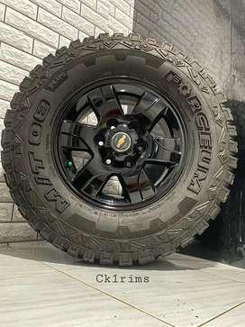 Oem Colorado R16 Ban 90% Opel,Ranger,Triton,Dmax,Everest dll