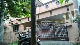 Two story independent house in Nagercoil