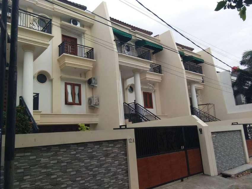 Rumah Pejaten Mewah Siap huni Sold 1 unit Murah 0