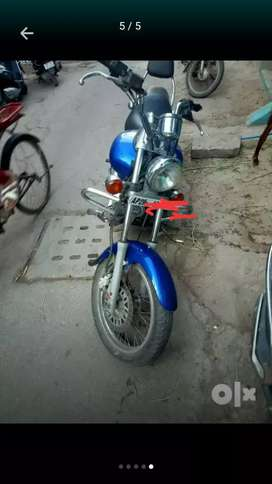 Bajaj avenger Good condition all paper orginal