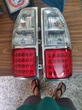 LED Tail lights for Land cruiser Prado lc90