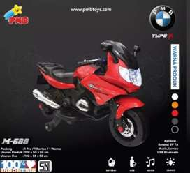 motor mainan aki/U33