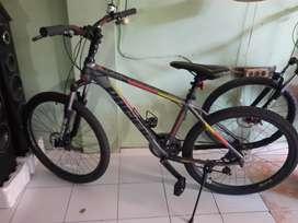 Jual Sepeda Gunung bekas