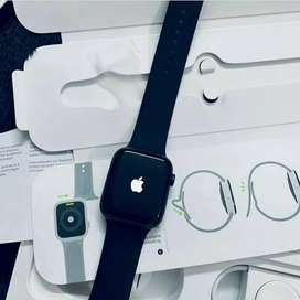 Apple I watch cellular and Gps model available with full kit