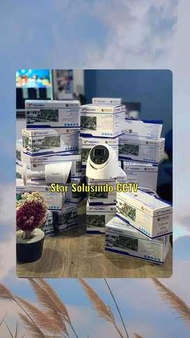PROMO PAKET CCTV KUALITAS BERSAING HARGA MIRING!! GARANSI RESMI