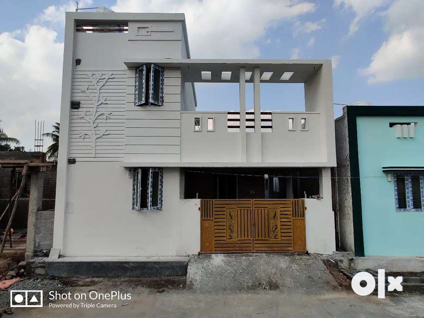 2bhk East facing villa for sale 0