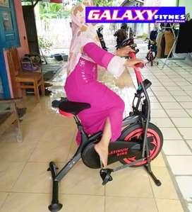 """GUDANG ALAT FITNES' _TERBESAR"""" READY* platinum bike"""