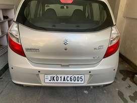 Maruti Suzuki Alto K10 2016 in Good condition