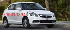 CAB RENT KARE 1200 RS ONLY