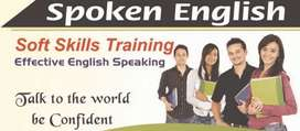 English speaking easily everywhere