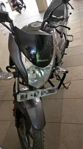 Honda Unicorn 160cc - excellent condition
