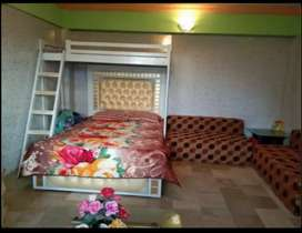 Fully Furnished Apartment Available at Kashmiri Bazar Bhurban road