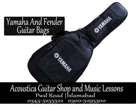 high Quality Guitar Bags Foam Padded