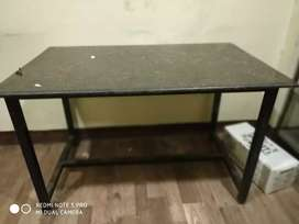 Dinning table & chair