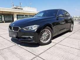 BMW 320i Luxury  matic 2015 km 48rb Tgn 1 pajak panjang
