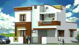 HOUSE FOR BEST PRICE AT BHAVANIPURAM