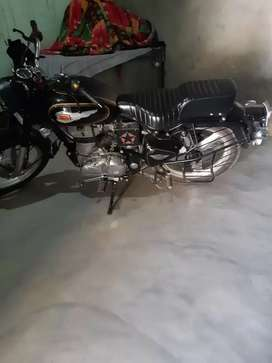 New bike very good condition