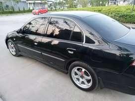 Honda Civic VTS MT
