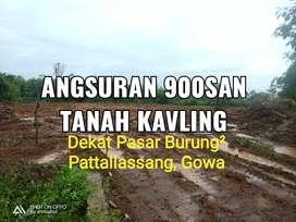 Tanah kavling syariah