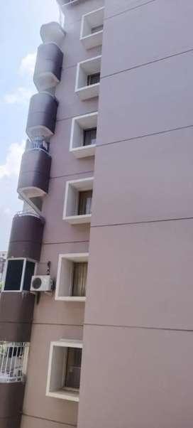 2BHK Semi furnished flat rent near Bejai New road kapikad