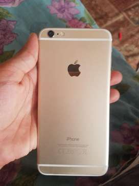 Iphone 6 plus with Headset (G9000)