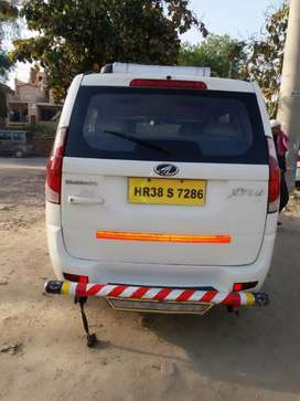 Mahindra xylo complete papers done 2013