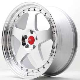 Velg New Style JOY 5089 HSR R20X85-95 H5X114,3 ET45 SMF