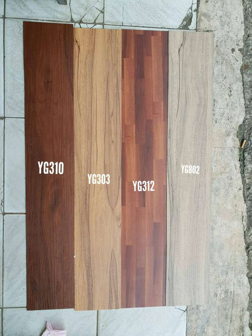Vinyl Plank Young Made In Taiwan 0