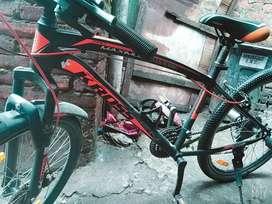 Maximus cycle2018 GEN CROSS