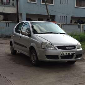 Tata Indica V2 Xeta, 2007, LPG