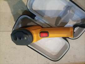 Infrared thermometer & Thermography
