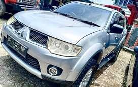 Pajero Sport Tipe GLx 4×4 th 2010