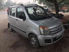 Maruti Suzuki Wagon R 1.0 VXi, 2007, Petrol